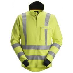 Snickers 2864 ProtecWork Sweatshirt Class 3