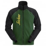 Snickers 2887 Logo Full Zip Jacket