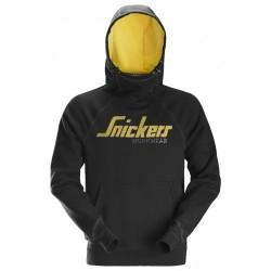 Snickers 2889 Logo Hoodie