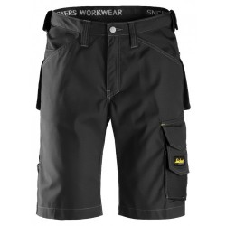 Snickers 3123 Craftsmen Shorts Rip-Stop