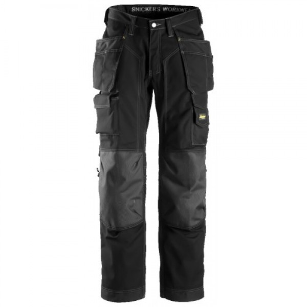 Snickers 3223 Floor Layer Holster Trousers