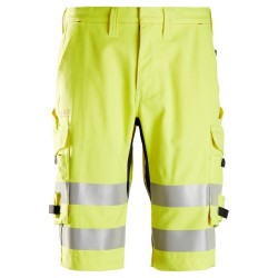 Snickers 6160 ProtecWork Shorts Class 1