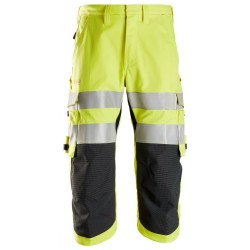 Snickers 6161 ProtecWork Pirate Trouser Class 2