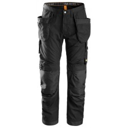 Snickers 6201 AllroundWork Trousers+ Holster Pockets