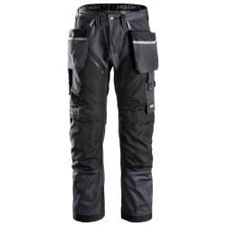 Snickers 6205 RuffWork Denim Trousers