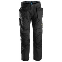 Snickers 6206 LiteWork Trousers+ Holster Pockets