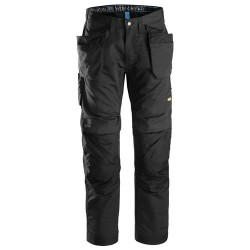 Snickers 6207 LiteWork Trousers+ Holster Pockets