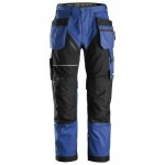 Snickers 6214 RuffWork Trousers Holster Pockets