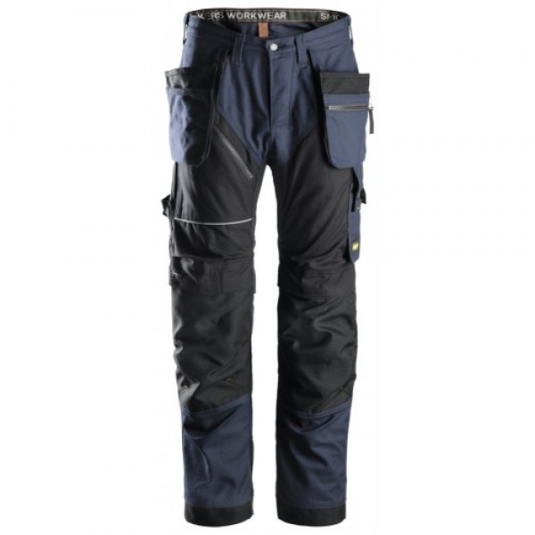 Snickers 6215 RuffWork Holster Pocket Trousers