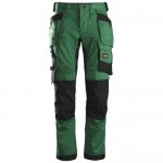 Snickers 6241 AllroundWork Stretch Trousers Holster Pockets
