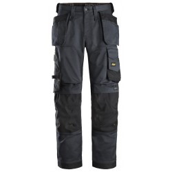 Snickers 6251 AllroundWork Stretch Loose Fit Work Trousers