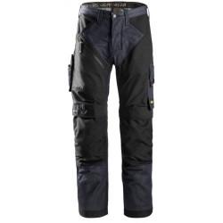 Snickers 6305 RuffWork Denim Trousers