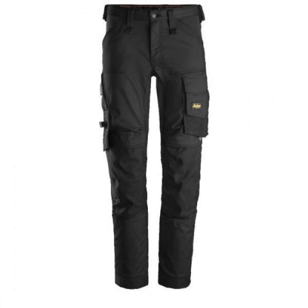 Snickers 6314 RuffWork, Canvas+ Work Trousers