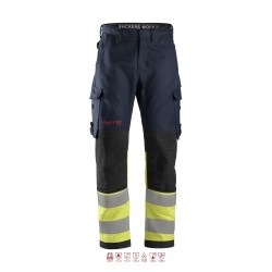 Snickers 6363 ProtecWork Trousers Class 1