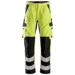 Snickers 6364 ProtecWork Trousers Class 2