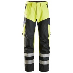 Snickers 6365 ProtecWork Trousers Class 1