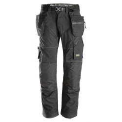 Snickers 6902 FlexiWork Ripstop Holster Trousers