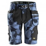 Snickers 6904 FlexiWork Ripstop Shorts