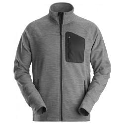 Snickers 8042 FlexiWork Fleece Jacket