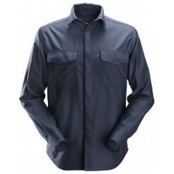 Snickers 8561 ProtecWork Long Sleeve Shirt