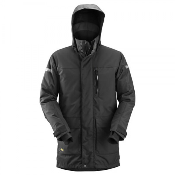 Snickers Workwear 1800 AllRoundWork Waterproof 37.5 Insulated Parka