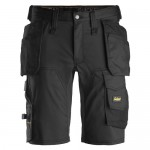 Snickers Workwear 6141 Allroundwork Holster Stretch Shorts