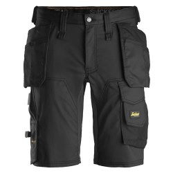 Snickers 6141 Allroundwork Holster Stretch Shorts