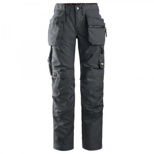 Snickers Workwear 6701 AllRoundWork Women's Work Trousers