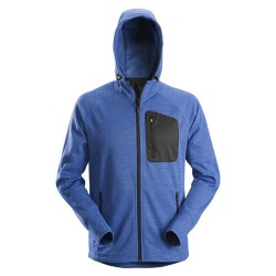 Snickers Workwear 8041 FlexiWork Fleece Hoodie