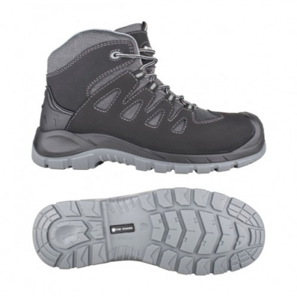 Toe Guard Icon Safety Boots with Composite Toe Caps and Composite Midsole