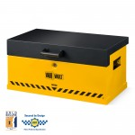 Van Vault MOBI S10850 Safe Site Storage Work Van Tool Security Safe Box