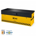 Van Vault OUTBACK S10850 Safe Site Storage Work Van Tool Security Safe Box
