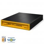 Van Vault Slim Sliders 10880 Secure Storage Vehicle Box