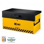 Van Vault 2 S10810 Secure Storage Vehicle Box