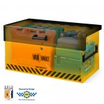 Van Vault 2 S10810 Secure Storage Vehicle Box