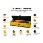 Van Vault S10830 Tipper Secure Storage Vehicle Box
