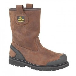 Amblers Safety FS223C Brown