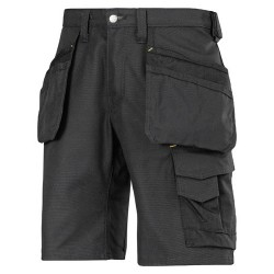 Snickers Workwear 3014 Craftsmen Shorts Canvas