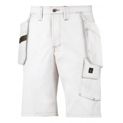 Snickers Workwear 3075 Painters Holster Pocket Shorts