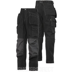 Snickers Workwear 3223 New Floor Layers Workwear Trousers. Snickers FloorLayers