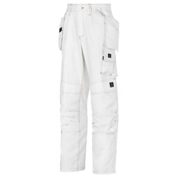 Snickers 3275 Painters Trousers, Snickers Painter Trousers
