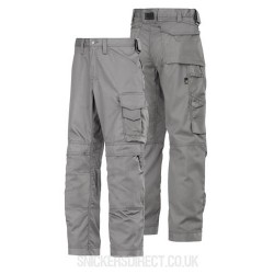 Snickers Workwear 3311 CoolTwill Work Trousers
