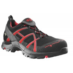 Haix Black Eagle Safety 610002 GORE-TEX Waterproof Safety Shoes Composite Toe Caps & Midsole ESD Metal Free
