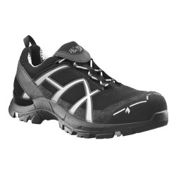 Haix Black Eagle Safety 610003 Safety Shoes Composite Toe Caps & Midsole ESD Metal Free