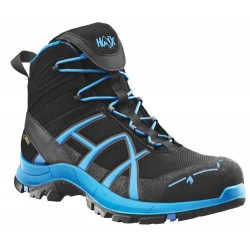 Haix Black Eagle Safety 610015 GORE-TEX Waterproof Safety Boots Composite Toe Caps & Midsole ESD Metal Free