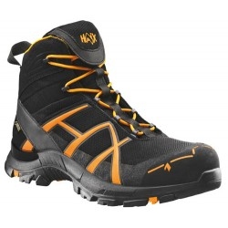 Haix Black Eagle Safety 610017 GORE-TEX Waterproof Safety Boots Composite Toe Caps & Midsole ESD Metal Free