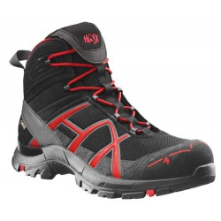 Haix Black Eagle Safety 610018 GORE-TEX Waterproof Safety Boots Composite Toe Caps & Midsole ESD Metal Free