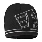 Snickers 9093 2-layer WINDSTOPPER® Beanie Black