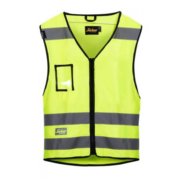 Snickers Workwear 9153 High-Vis Vest Class 2