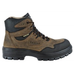 Cofra Arkansas GORE-TEX Safety Boots Composite Toe Caps Composite Midsole Waterproof Safety Boots